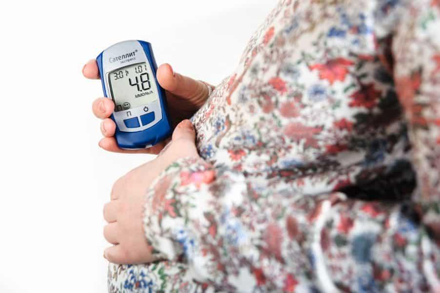 gestational diabetes