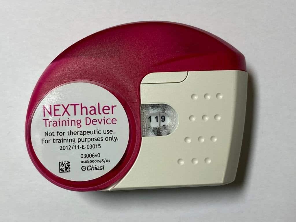nexthaler