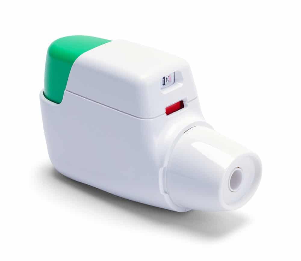 how to use the novolizer inhaler