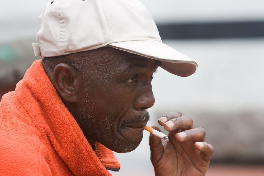 smoking asthma triggers