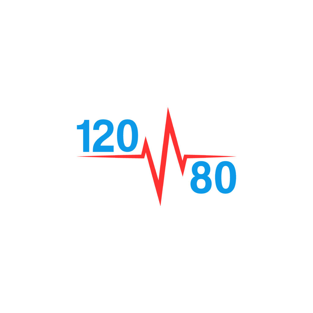 Ideal blood pressure