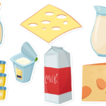 Cutting out Dairy: What's The Alternative?