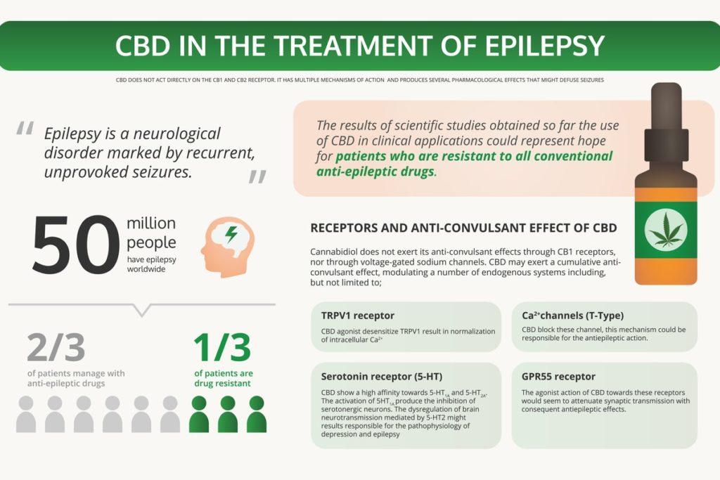 cbd epilepsy