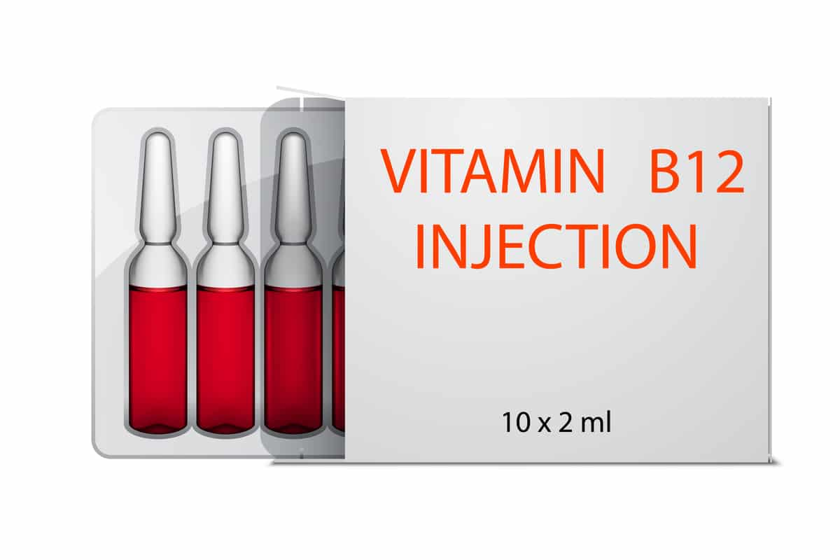 how often b12 injections